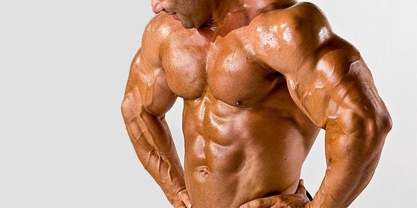 Stimolare il testosterone per costruire il muscolo.