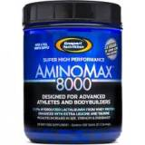 AminoMax 8000 325cps Gaspari Nutrition