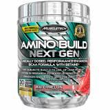 Amino Build Next Gen 279g muscletech
