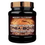 Crea Bomb 660gr scitec nutrition