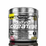 Essential Platinum 100% Creatine 400gr Muscletech