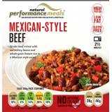 Mexican Style Beef 350gr