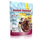 Instant Oatmeal 2Kg Quamtrax