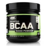 Bcaa 5000 Powder 336gr Optimum Nutrition