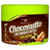 Chocolate Butter Choconutto Nut 250 gr Sport Definition