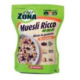 Muesli Ricco 40-30-30 230 gr Enerzona