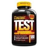 Test 180 cps Mutant