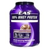 Myopro 100% Whey Protein 2,25kg EAS