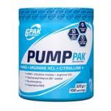 Pump PAK 320 gr 6PAK Nutrition