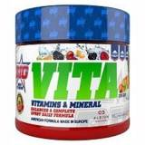 Vita Vitamins & Mineral 120 cps Universal McGregor