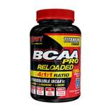 Bcaa Pro Reloaded 90cps san nutrition