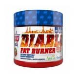 Diablo Fat Burner 120 cps Universal McGregor