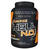 Hell N.O. 908gr NVE Pharmaceuticals