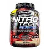 Nitro Tech Power 1,8 Kg Muscletech
