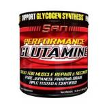 Performance Glutamine 300gr San Nutrition