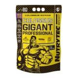 Colossus Gigant Professional 8Kg Nutrytec Sport