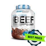 100% Beef Gainer 2,72Kg Everbuild Nutrition