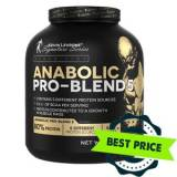 Anabolic Pro Blend 5 2kg kevin levrone series