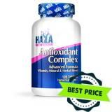 Antioxidant Complex 120tabs haya labs