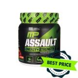 Assault Sport 333gr MusclePharm