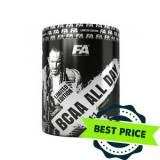 BCAA All Day 4:1:1 450 gr Fitness Authority