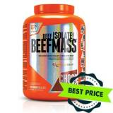 Beef Mass Isolate 3kg extrifit