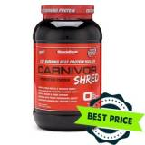 Carnivor Shred Protein 1036g muscle meds