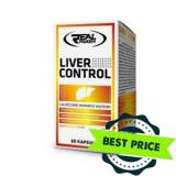 Liver Control 60 cps Real Pharm
