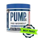 Applied Pump 3G 375g applied nutrition