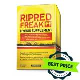 Ripper Freak Thermo 60cps ripped freak