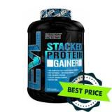 Stacked Protein Gainer 3,2 Kg Evlution Nutrition