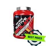 Whey Native Isolate 2 Kg Quamtrax