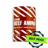 Xtreme Beef Amino 300 cps Fitness Authority