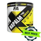 Xtreme Napalm Pre Contest 224g fitness authority