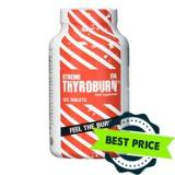 FA Xtreme Thyroburn 120tab fitness authority