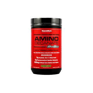 Amino Decanate 360 gr Muscle Meds