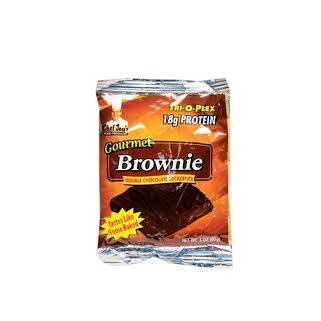 Tri-O-Plex Gourmet Brownie 85gr