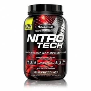 Nitro-Tech Performance Series 1,8kg muscletech