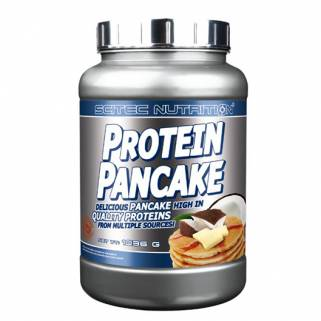 Protein Pancake 1,03Kg scitec nutrition