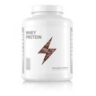 Battery Whey Protein 2 Kg Battery Nutrition