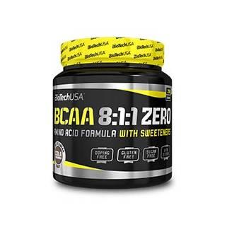 Bcaa 8:1:1 Zero 250 gr Bio Tech USA