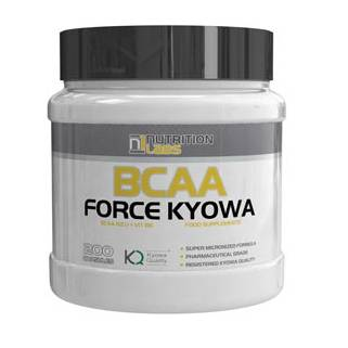 Bcaa Force 2:1:1 150 cps Nutrition Labs