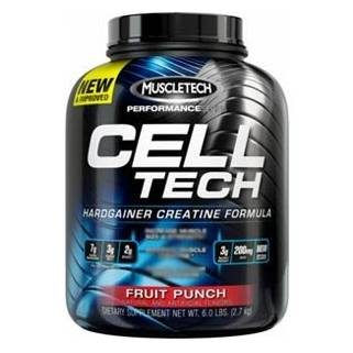 Cell-Tech Performance Series 2,7 Kg Muscletech