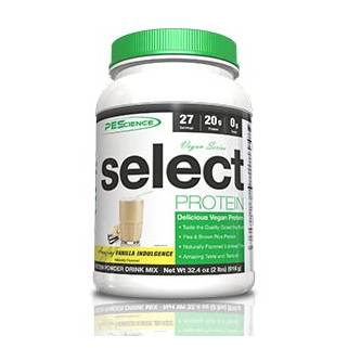 Vegan Protein Select 908 gr PES Nutrition