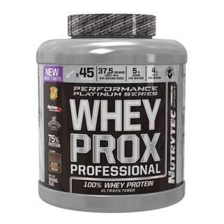 Whey Prox 2 Kg Nutrytec Sport