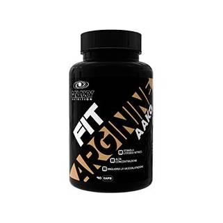 FIT Arginine AKG 90 cps Galaxy Nutrition