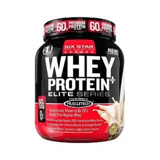 Whey Protein Plus 907gr Six Star