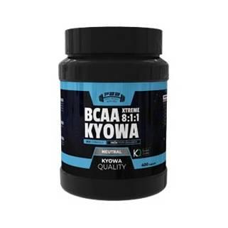 Xtreme BCAA 8:1:1 Kyowa 400 cps PBB Pro Body Building