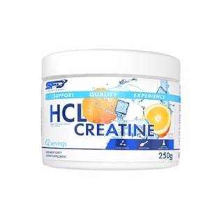 Creatine HCL 250gr SFD Nutrition