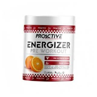 Energizer Pre Workout 225gr ProActive